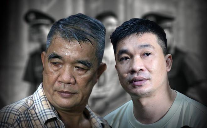 Điều gì đang chờ đợi cha của ông trùm ma túy Văn Kính Dương?