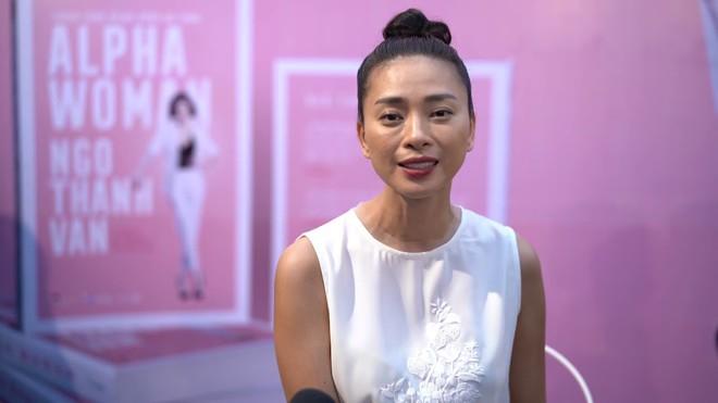Ngô Thanh Vân: Tôi rất phẫn nộ trước một số bài viết về cuốn sách của tôi - Ảnh 3.