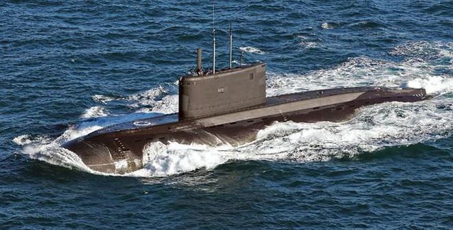 Điểm yếu chí tử của tàu ngầm Mỹ tại Thái Bình Dương - Ảnh 1.