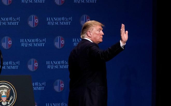Nguyên nhân TQ đột ngột rút lại đàm phán với Mỹ: Bài học từ Triều Tiên ở thượng đỉnh tại Hà Nội?
