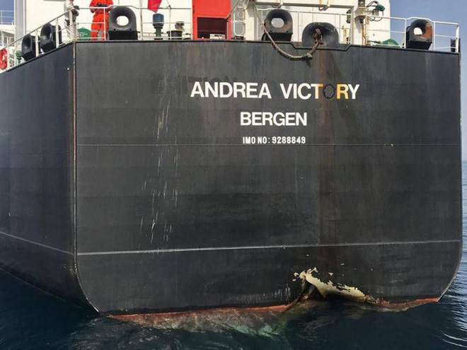 Kịch bản Mỹ tấn công Iran: Nhìn rau gắp thịt - Một mũi tên trúng ba đích - Ảnh 2.