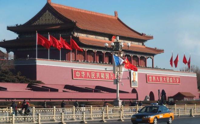 """Đoạn phát biểu hiệu triệu toàn dân """"chống Mỹ"""" được lan truyền mạnh mẽ tại Trung Quốc"""