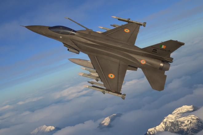 Ấn Độ nhắm mua hàng khủng: Chiến đấu cơ độc quyền từ Mỹ sẽ khiến F-16 Pakistan dập đầu? - Ảnh 1.