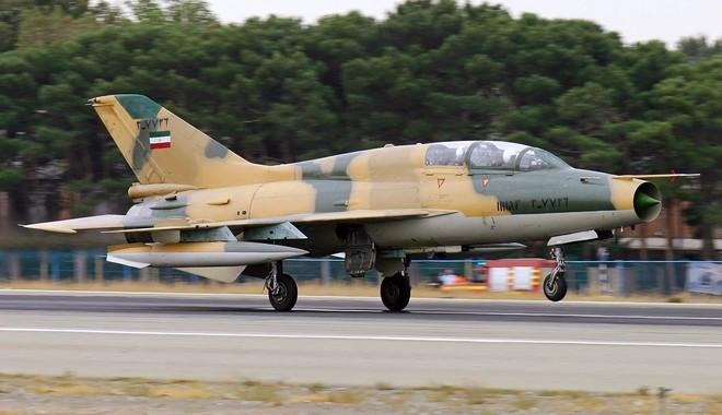 Chỉ một cái búng tay, Mỹ có thể khiến Iran mất toàn bộ máy bay chiến đấu - Hậu quả kinh hoàng ngay trước mắt - Ảnh 2.