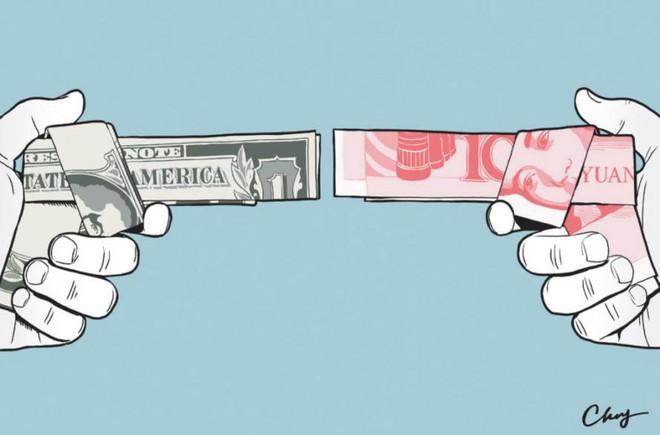 TT Trump đã tìm ra cách hạ đo ván Trung Quốc trong thương chiến: Chỉ cần Fed gật đầu... - Ảnh 2.