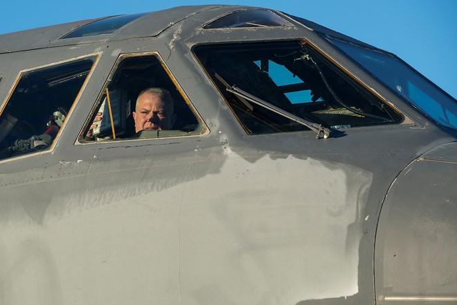 Iran giật mình khi Mỹ gọi tái ngũ pháo đài bay B-52 từ căn cứ Davis-Monthan - Ảnh 13.