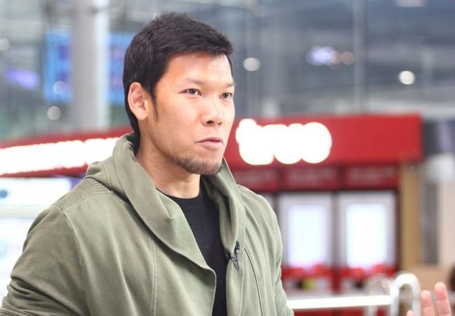 Thái Lan đón tuyển thủ nước ngoài đầu tiên về đấu Việt Nam - Ảnh 4.
