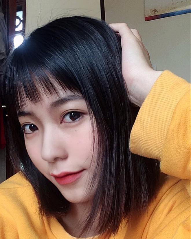 Nữ sinh 2001 được báo Trung gọi là cực phẩm hot girl với nhan sắc trong sáng tựa nữ chính phim thanh xuân vườn trường - Ảnh 6.