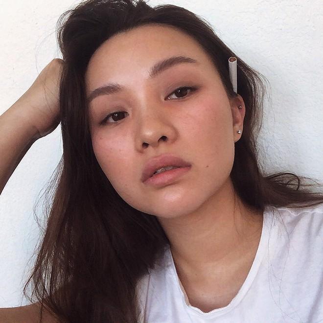 Câu chuyện 9 năm lột xác từ tomboy thành gái xinh với thân hình đồng hồ cát nóng bỏng trên Instagram thu hút dân mạng - Ảnh 7.