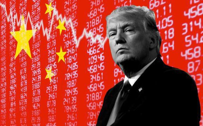 """TT Trump đã tìm ra cách """"hạ đo ván"""" Trung Quốc trong thương chiến: Chỉ cần Fed gật đầu..."""