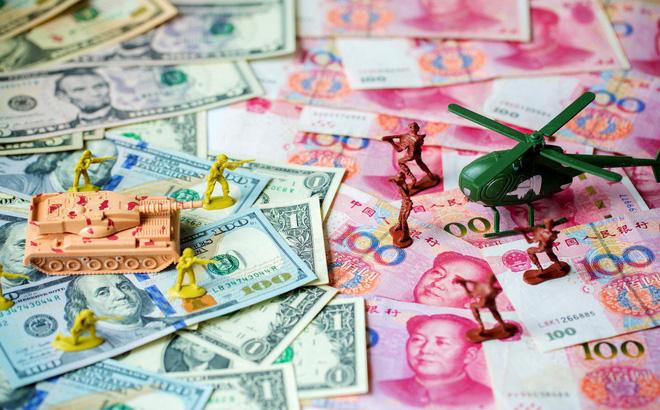 """Trung Quốc còn """"con dao 2 lưỡi"""" có thể kéo tụt tăng trưởng kinh tế Mỹ nhưng sử dụng cũng rất rủi ro"""