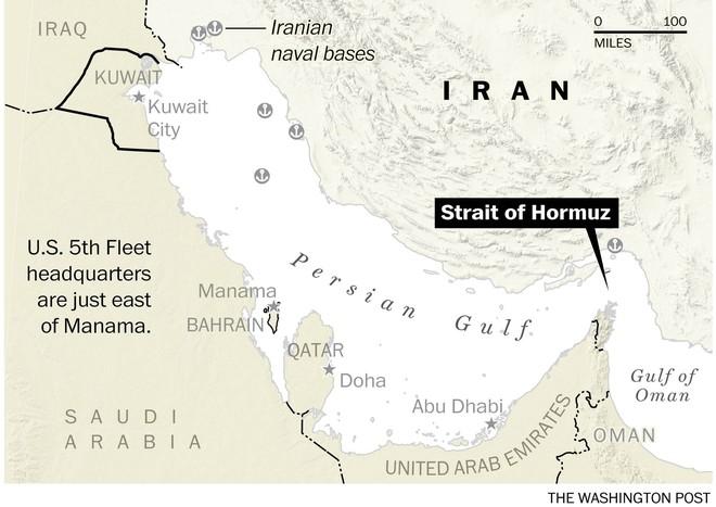 Tấn công Iran: Hậu quả Mỹ đón nhận cũng khủng khiếp như gây chiến với Nga! - Ảnh 2.
