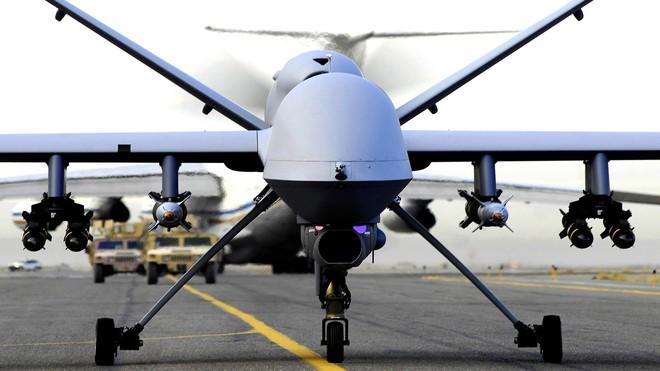 CIA sẽ nổ phát súng đầu tiên cho chiến tranh Mỹ - Iran: Quân Mỹ ào ạt xông lên? - Ảnh 3.