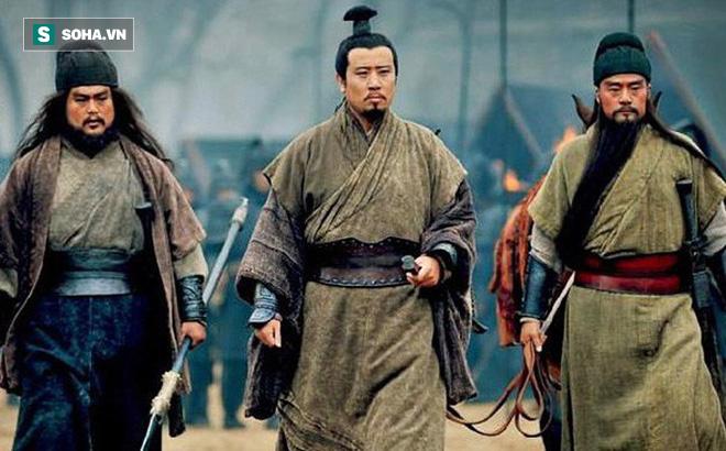 3 quý nhân trong đời Lưu Bị, gặp gỡ trước cả Quan - Trương nhưng không dám kết nghĩa