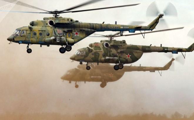 Venezuela căng thẳng, Nga có động thái lạ -  Ngừng bán vũ khí mới