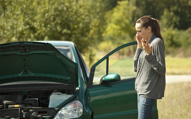 Lý giải nguyên nhân xe bị rung, lắc khi vận hành