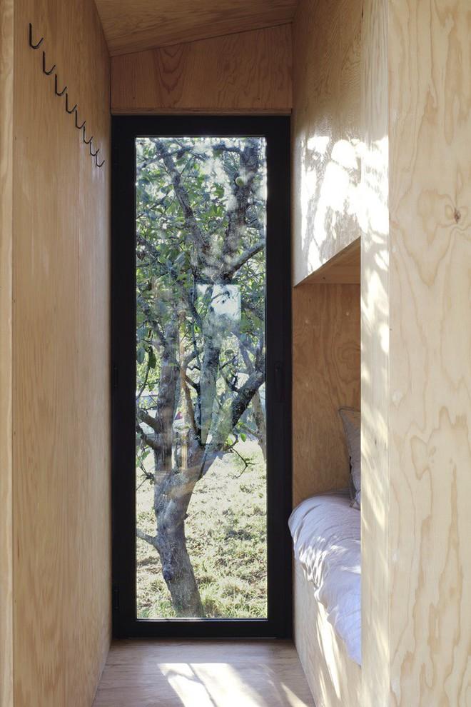 Độc đáo với cabin 22m2 có 2 phòng ngủ riêng biệt - Ảnh 7.