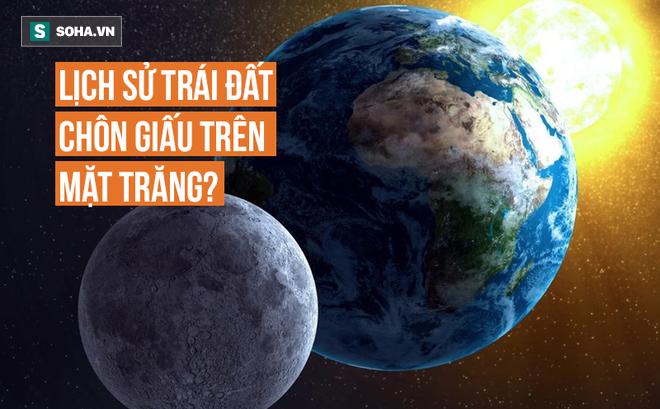 """Robot tự hành Trung Quốc phát hiện """"kỳ tích"""" trên Mặt Trăng khiến khoa học """"dậy sóng""""?"""