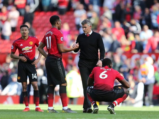 Man United hiện đang kém Man City bao nhiêu xa? - Ảnh 3.