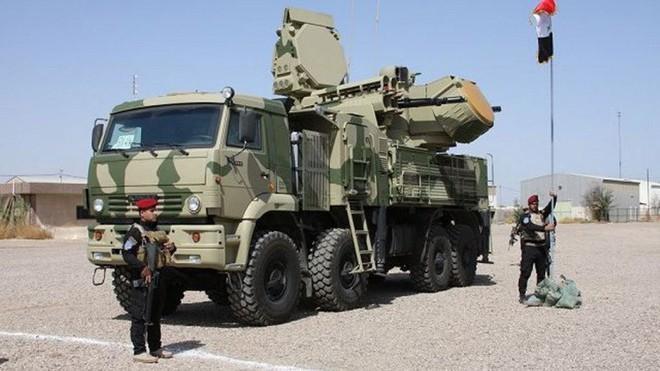 Láng giềng của Iran mua S-400: Đòn giáng hất cẳng phương Tây khỏi bầu trời Trung Đông - Ảnh 2.