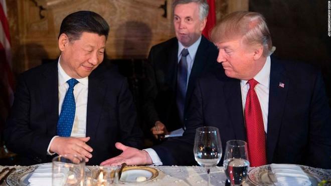 60 tỷ USD đấu 200 tỷ USD: Vì sao Trung Quốc trả đũa dưới thực lực? - Ảnh 1.
