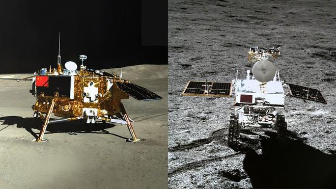 Robot tự hành Trung Quốc phát hiện kỳ tích trên Mặt Trăng khiến khoa học dậy sóng? - Ảnh 6.
