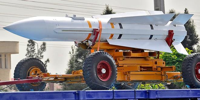 Hàng Mỹ đấu hàng Mỹ: F-14 Iran có hạ gục nổi F-15C? - Đáp án nằm ở bí mật công nghệ Nga-TQ - Ảnh 3.
