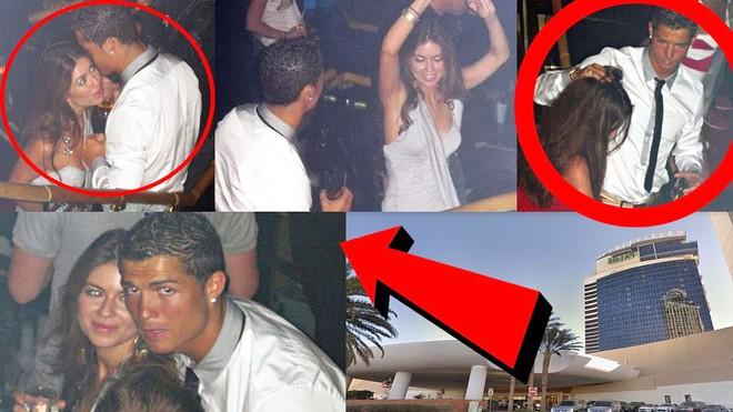 Ronaldo không lái xe khi rượu bia: Ký ức khắc khoải về người cha và tai nạn kinh hoàng - Ảnh 1.