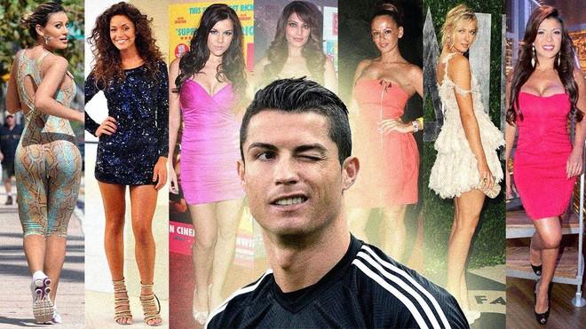 Ronaldo không lái xe khi rượu bia: Ký ức khắc khoải về người cha và tai nạn kinh hoàng - Ảnh 2.