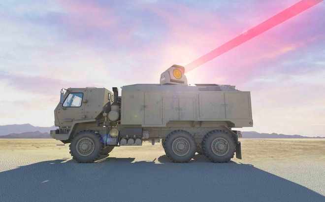 """Nga, Mỹ hoàn tất các loại vũ khí mới: S-400, Patriot PAC-3 và THAAD sẽ sớm vào """"bãi rác"""""""