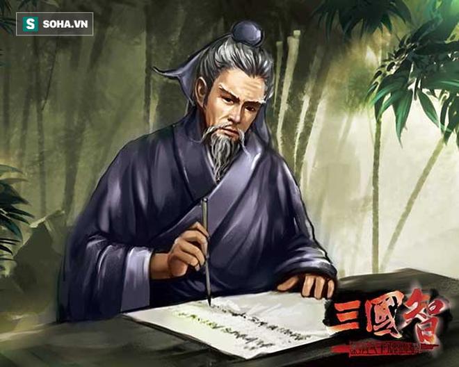 3 quý nhân trong đời Lưu Bị, gặp gỡ trước cả Quan - Trương nhưng không dám kết nghĩa - Ảnh 1.