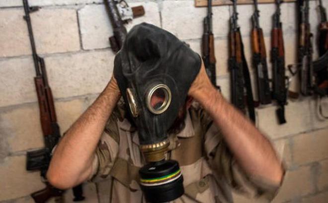 """Thua trận, săn hụt chỉ huy đặc nhiệm Tiger: Phiến quân Syria lồng lộn dùng """"sát chiêu"""""""