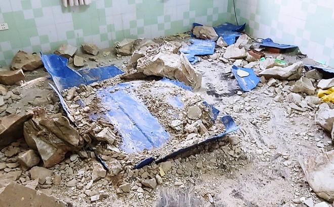 Vụ 2 thi thể bị đổ bê tông: Hé lộ chân dung phụ nữ thuê phòng, mặc áo như ni cô, cao 1m55