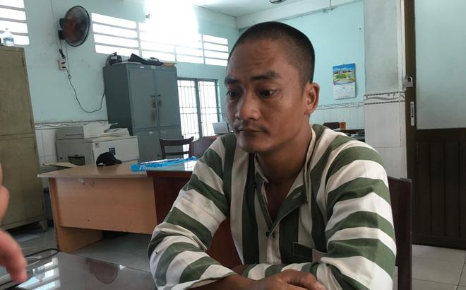 Bắt tài xế container tông gãy thanh chắn trạm thu phí BOT ở Sài Gòn