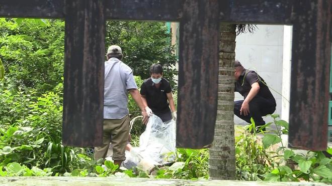 Vụ hai thi thể trong thùng bê tông: Có người trở về nhà vào ngày 30/4 rồi biệt tăm - Ảnh 4.