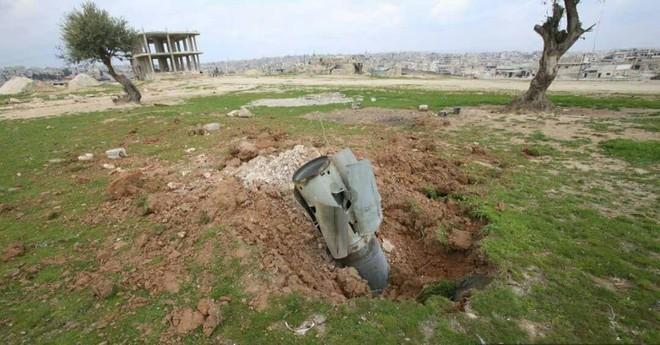 Thua trận, săn hụt chỉ huy đặc nhiệm Tiger: Phiến quân Syria lồng lộn dùng sát chiêu - Ảnh 4.