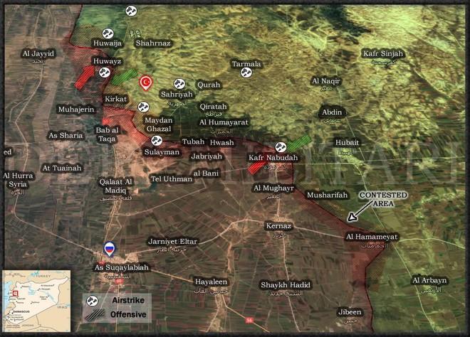Thua trận, săn hụt chỉ huy đặc nhiệm Tiger: Phiến quân Syria lồng lộn dùng sát chiêu - Ảnh 1.