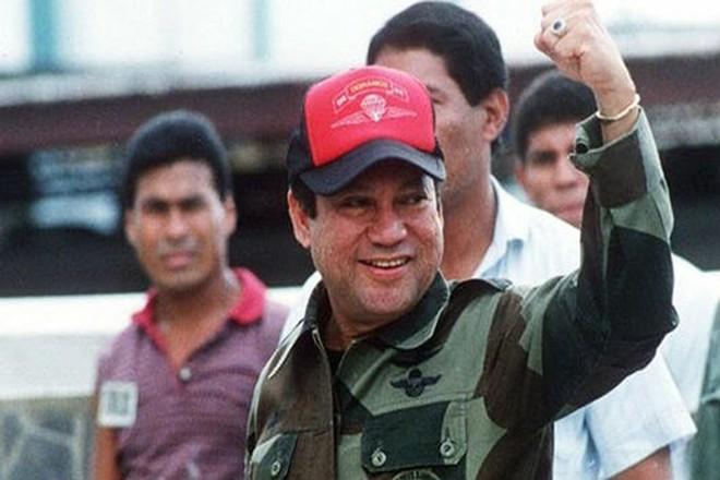Lật lại vụ can thiệp quân sự tai tiếng của Mỹ vào Panama - Ảnh 2.