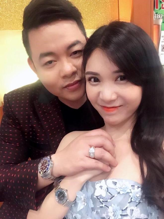 Cuộc sống hiện tại của Thanh Bi - tình cũ Quang Lê ra sao sau 2 năm tuyên bố chia tay vẫn ngủ chung? - Ảnh 1.