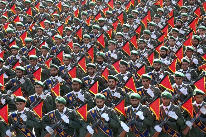 Syria đã khó nhằn, Iran còn khó nhằn hơn: Đây là lý do Mỹ không dám tấn công Iran - Ảnh 3.