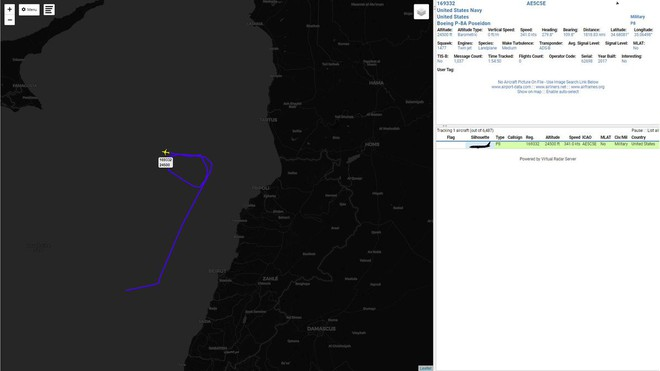 Syria nóng - Máy bay hiện đại nhất Hải quân Mỹ xuất hiện ngoài khơi, thiết giáp Thổ Nhĩ Kỳ thọc sâu tận Hama - Ảnh 5.