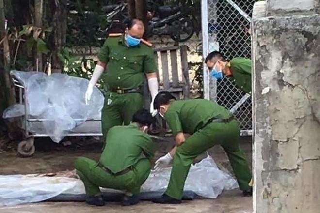 Nữ nghi phạm chủ mưu giết người bỏ xác vào bê tông gây án man rợ, đối diện khung tử hình - Ảnh 2.