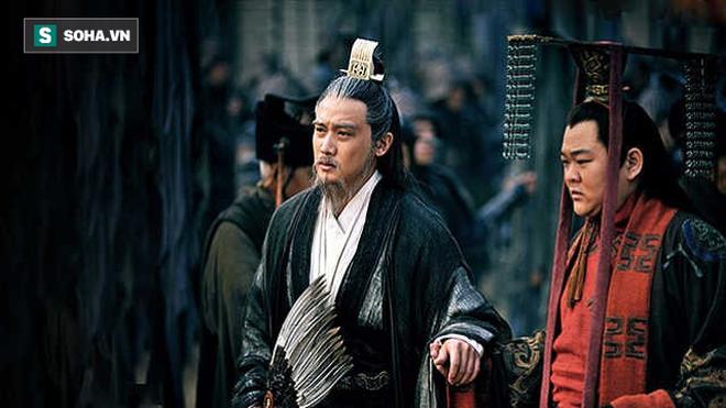 Văn thần khiến Khổng Minh không dám bình định Nam Trung: Cứu Thục Hán chỉ bằng vài câu nói - Ảnh 3.