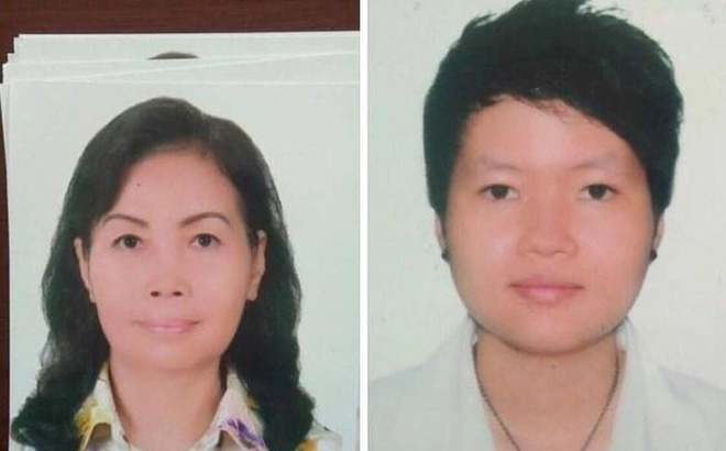 Cảnh sát tạm giữ 2 nghi phạm nữ liên quan vụ 2 thi thể trong khối bê tông, sau tố giác của người dân