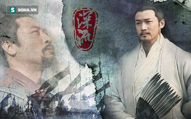 Văn thần khiến Khổng Minh không dám bình định Nam Trung: Cứu Thục Hán chỉ bằng vài câu nói - Ảnh 2.