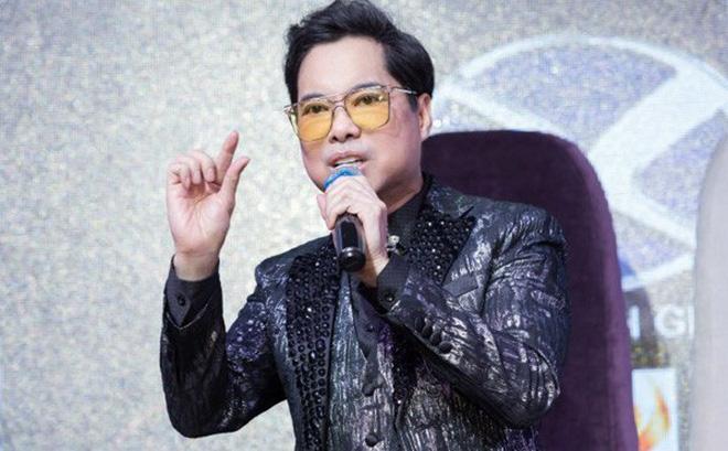 """Ngọc Sơn: """"Sau 30 năm ca hát, đến giờ tôi muốn tiết lộ một bí mật cho mọi người biết"""""""