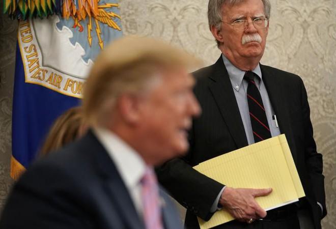 Sai lầm tai hại khiến Tổng thống Trump trắng tay trong các cuộc đàm phán với Trung Quốc, Iran, Triều Tiên - Ảnh 1.