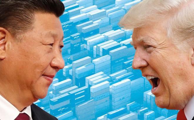 """Bắc Kinh lâm vào cơn """"bĩ cực"""": Đánh Mỹ cách nào cũng làm Trung Quốc đau thấu xương"""