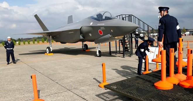 Siêu tiêm kích tàng hình F-35 Nhật Bản mất tích: Hộp đen hé lộ tai nạn khủng khiếp? - Ảnh 4.