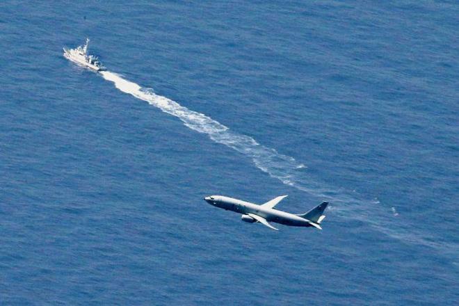 Siêu tiêm kích tàng hình F-35 Nhật Bản mất tích: Hộp đen hé lộ tai nạn khủng khiếp? - Ảnh 5.